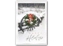 Country Bliss Holiday Cards
